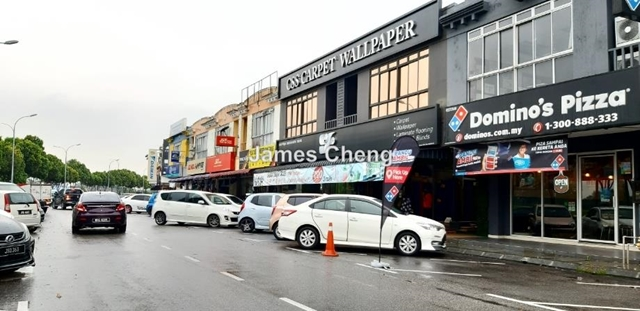 Bukit Dahlia Face Main road shop for Sale, Bukit Dahlia, Pasir Gudang