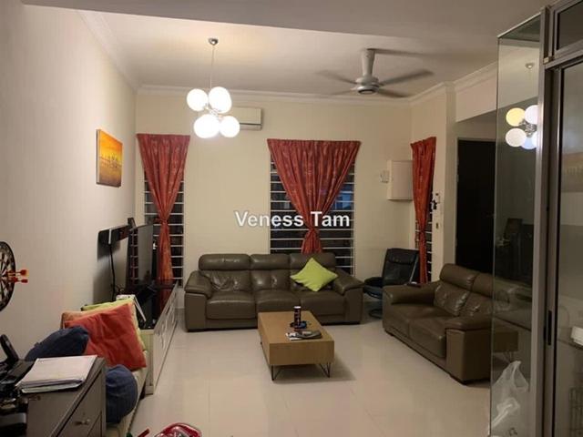 Jia Residence, Bukit Serdang, Serdang