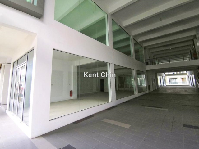 Suria Inanam Commercial Centre Ground Floor, Jalan Tuaran Bypass, Kota Kinabalu