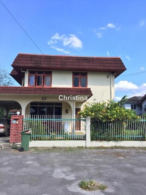 99 Years Title, Jalan Pisang Barat, Kuching