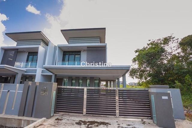 Perpetuity Title Heights 181 Jln Stutong, Kuching