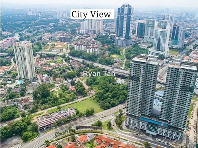 SKS Pavillion Residences, Bukit Senyum, Johor Bahru
