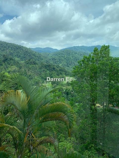 Berjaya Hills Bukit tinggi, Bentong, Bentong