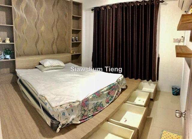 Samajaya Apartment, Kuching