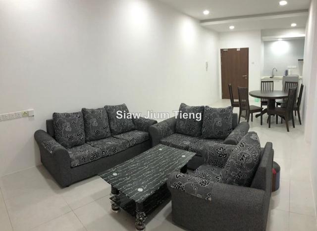 Gala City Residences, Kuching