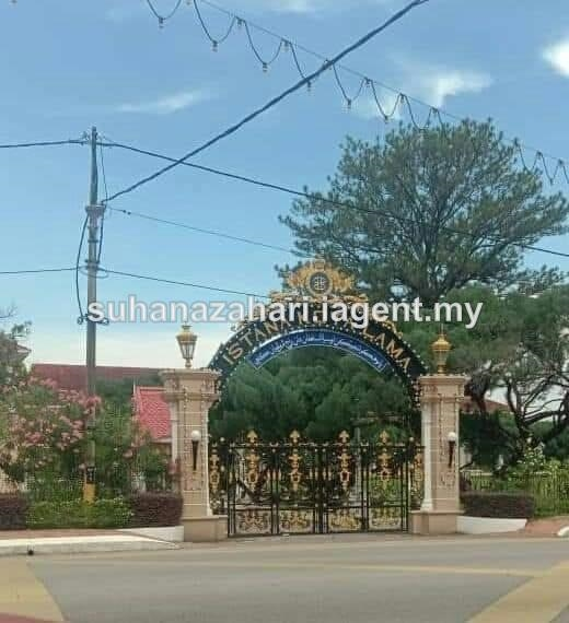 bandar kota bharu, Kota Bharu