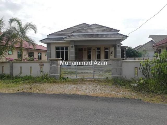 BANGLO TAMAN DESA MURNI PERINGAT KOTA BHARU, Kota Bharu