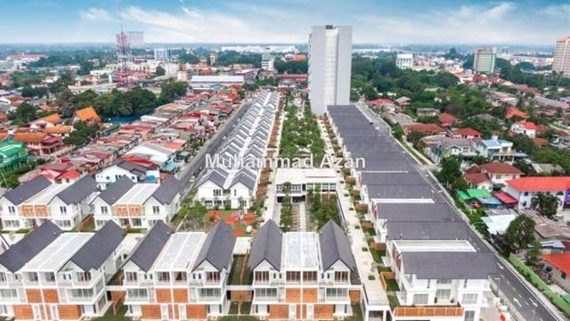 Tijani Raja Dewa, Kota Bharu