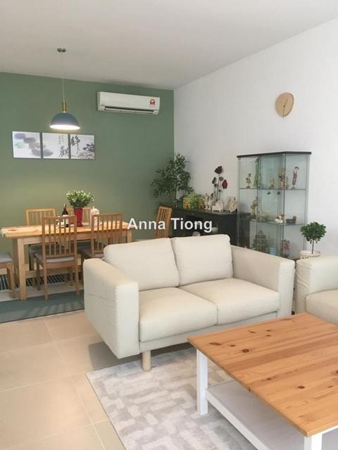 72 Residences, Kampung Tabuan Lalang, Kuching