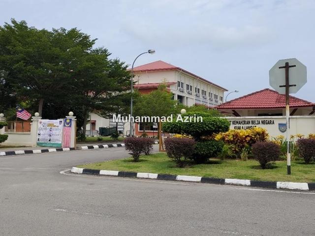 Bandar, Kuala Langat