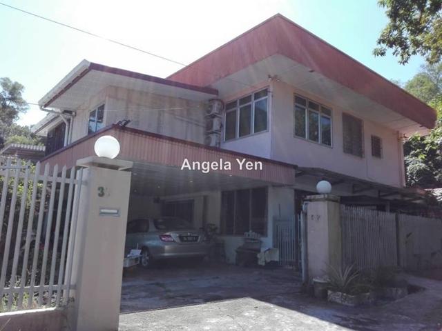 Dah Yeh Villa, Kota Kinabalu