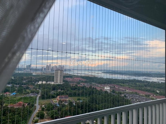 Twin Danga Residence, Johor Bahru