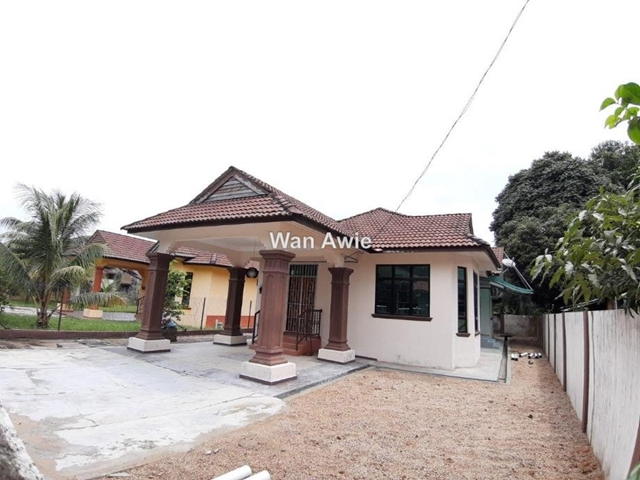 Pasir Tumboh, Kota Bharu