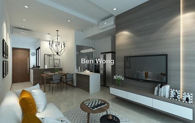 Casa Residency, Bukit Bintang
