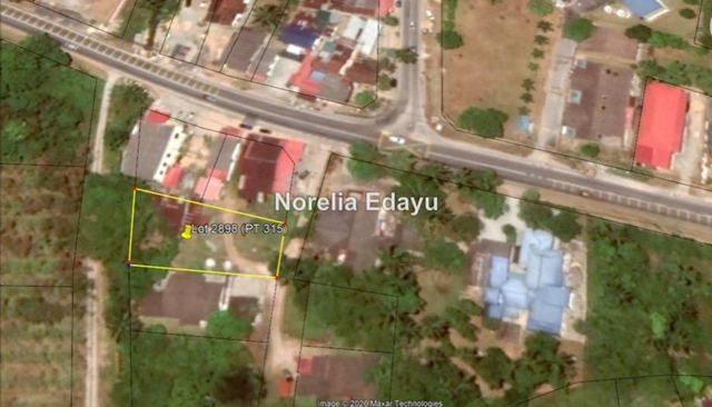 PERINGAT, Kota Bharu