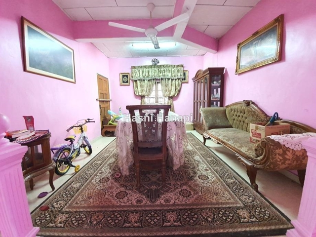 Bangi Intermediate 1 Sty Terrace Link House 5 Bedrooms For Sale Iproperty Com My