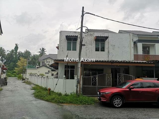 double Storey Kota bharu (non bumi), Kota Bharu