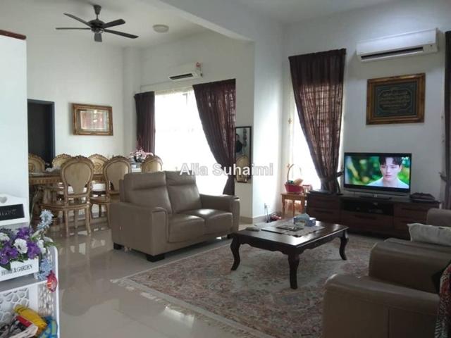 Legundi Residensi, Kajang