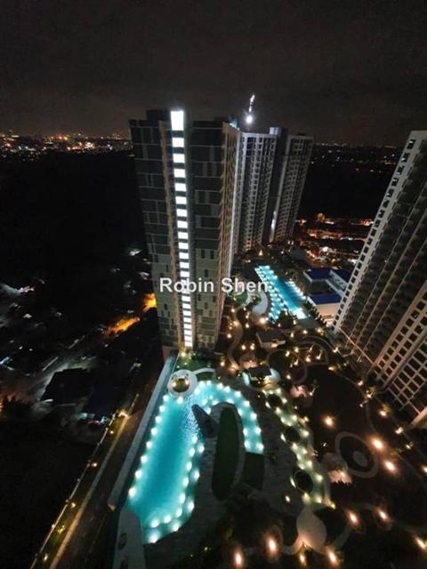 8scape @ Johor Bahru, Taman Perling, Johor Bahru