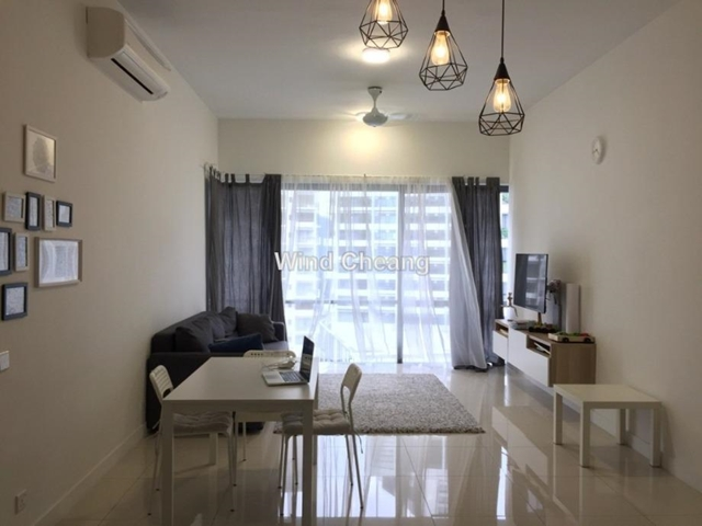 Reflection Residences, Mutiara Damansara