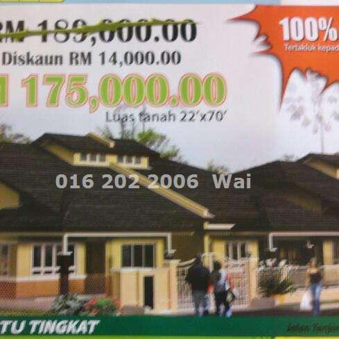 Tanjung LUMPUR, Pahang