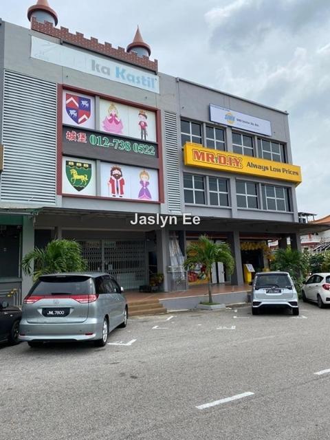 Jalan Sasa 6,Taman Gaya, Ulu Tiram