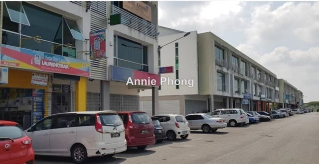 Lee Ling Commercial Centre, Lee Ling Commercial Centre, Kuching
