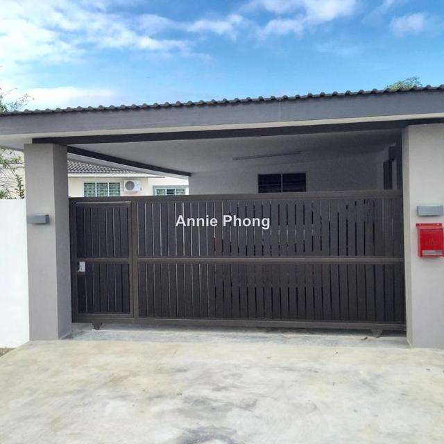 Kampung Stutong Baru, Kuching, Kuching