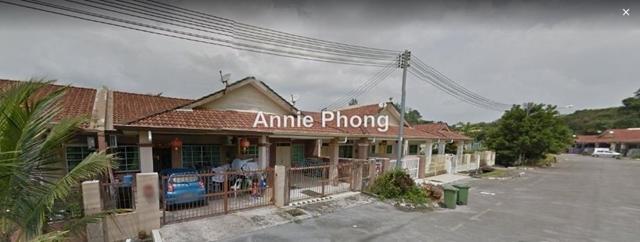 SRI BORNEO, Kuching