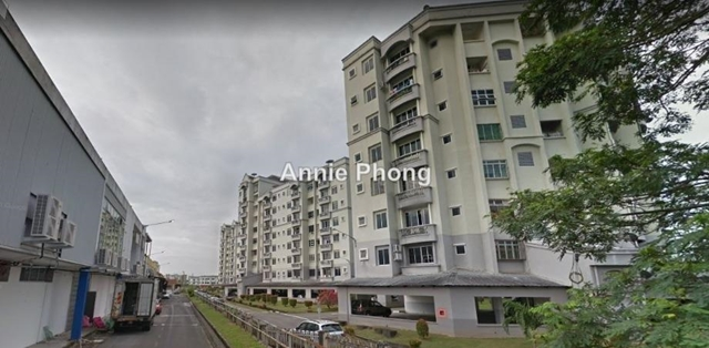 Floridale Condominium, Kuching