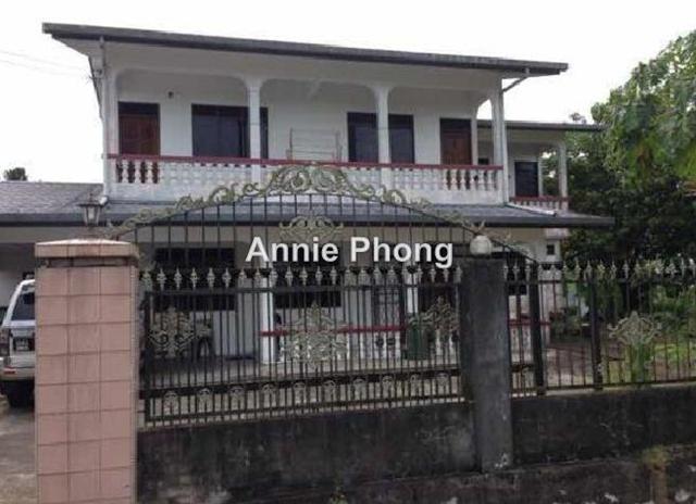 Kampung Stutong Baru, Kuching