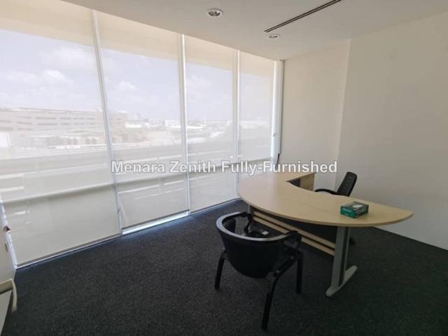 Office Space @ Menara Zenith, Menara Zenith, Kuantan