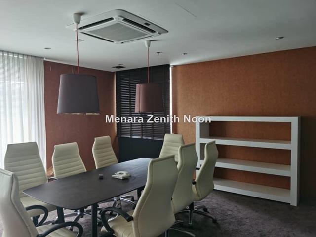 Menara Zenith, Kuantan