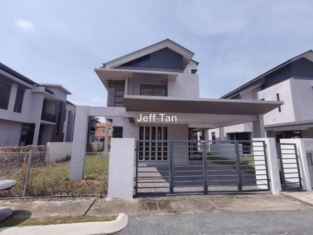 Bandar Putra Tanjung Lumpur, Kuantan