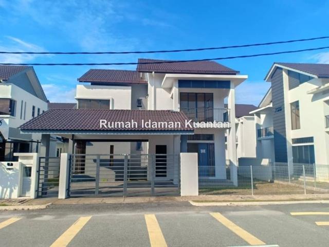 Bandar Putra @ Tanjung Lumpur, Kuantan