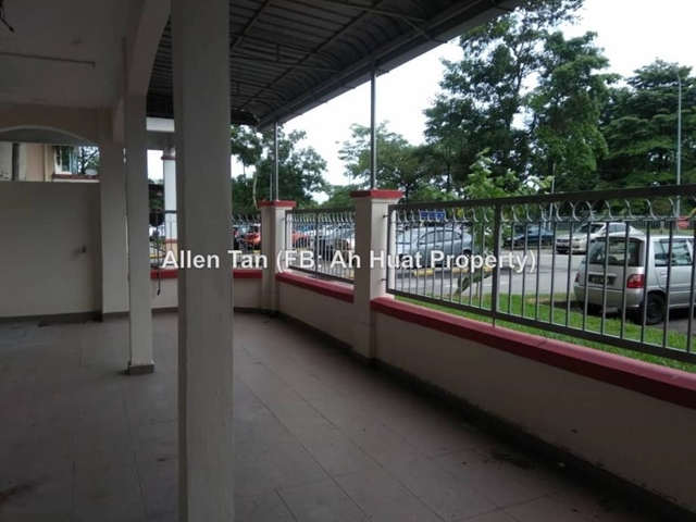 Nusa Perdana Apartment, Taman Nusa Perintis, Iskandar Puteri (Nusajaya)