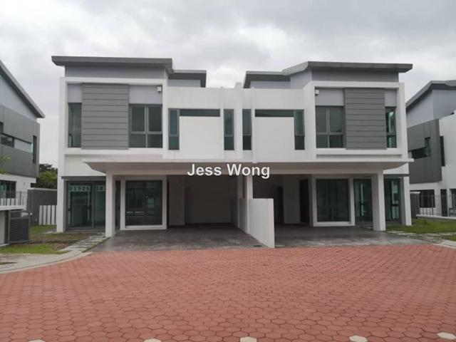 Sunway Lenang Heights, Johor Bahru