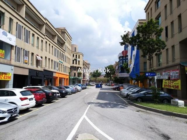 Dataran Sunway Sunway Giza Sunway Nexis The Strand, Kota Damansara
