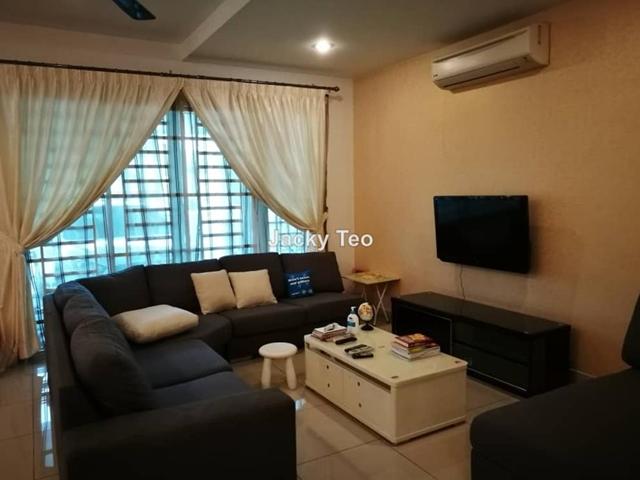 Sathu Terrace 2 Storey , 2300sf, Sungai Ara