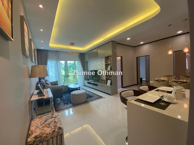 19 Residence, Kota Bharu
