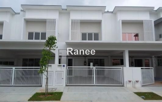 SURIAMAN 2 VEONNA, Bandar Sri Sendayan