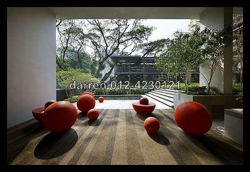 Seri Ampang Hilir Residences, Ampang Hilir