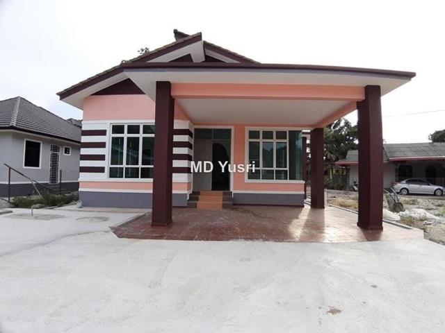 BANGLO MODENDEPAN SK DAN SMK SERING KOTA BHARU, Kota Bharu