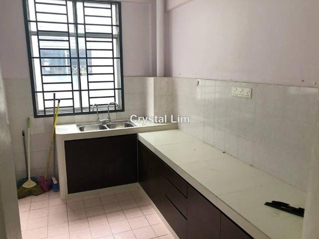 Sri Selera Court Apartment, Skudai, Johor Bahru
