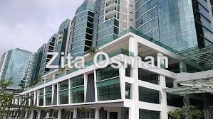 UOA Business Park, Shah Alam, Glenmarie