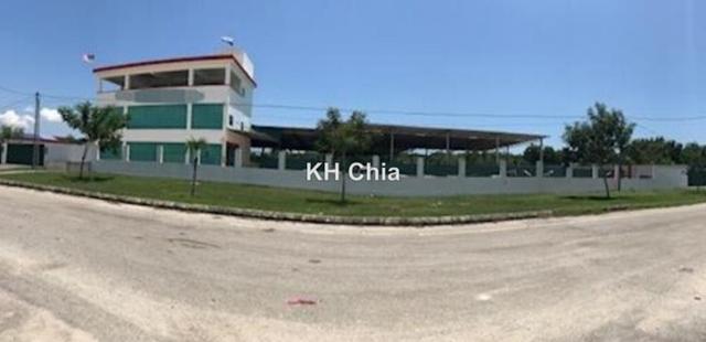 Batu 3 Industrial Park Jalan Gambang Kuantan, Kuantan