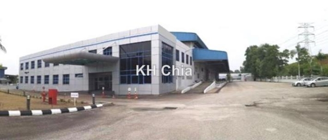 IM 14 Industrial Park Indera Mahkota, Kuantan