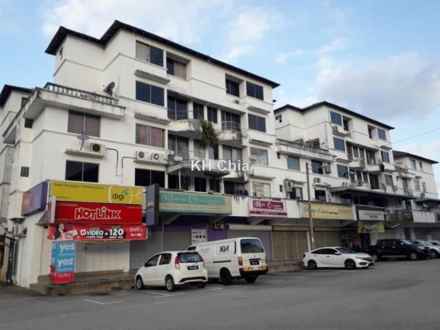 Amansara Apartment, Kuantan