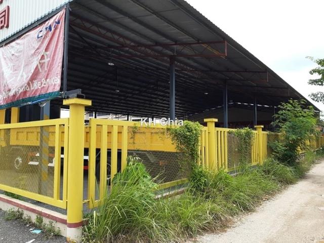 BATU 3 JALAN GAMBANG, Kuantan