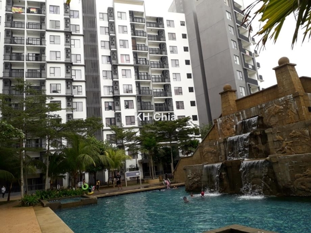 Swiss Garden Resort Residences, Sungai Karang